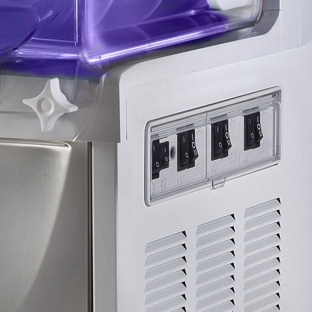 دستگاه یخ در بهشت اس پی ام 3 مخزنه SPM I-PRO 3